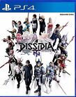 Dissidia: Final Fantasy NT HK Chinese Subtitle Japan Voice PS4 NEW