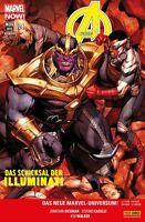 Avengers 28 - deutsch - NEUWARE -