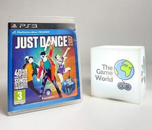 Just Dance 2017 - PlayStation 3 PS3   TheGameWorld
