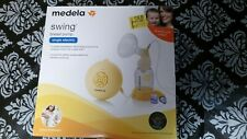 Medela Swing Single Electric Breast Pump kit (new)
