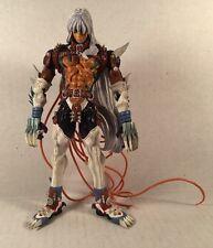 Dark Schneider Kotobukiya Anime Figure- Bastard