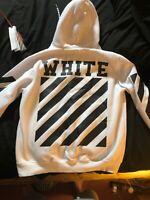 off white sweatshirt authentic