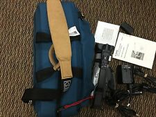GENUINE OEM Canon DM-GL2A MiniDV Professional Camcorder with Accessories, STEAL
