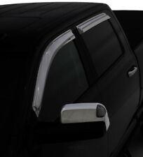 Door Window Deflector-ST, Crew Cab Pickup STAMPEDE 6253-8