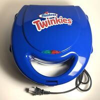 Hostess Twinkie Maker 6-Count Make Your Own Twinkies | Dessert Maker, Never Used