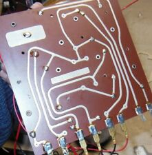 LEAK 2030 crossover xover speaker project SPARE PART