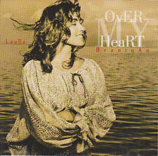 Laura Branigan: [Made in Germany 1993] Over My Heart          CD