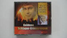 Goldene Schlager-Erinnerungen - Ganz in Weiß - 3 CD