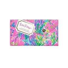 Lilly Pulitzer - Sunglasses Case - Fan Sea Pants