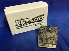 Indianapolis Indy 500 CART 1996 US 500 SILVER PIT BADGE New In Box