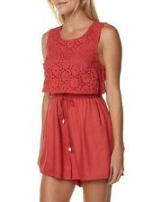 Billabong Rayon Jumpsuits, Rompers & Playsuits for Women