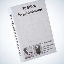 300 Hygienebeutel Im Spender F. Tampons Binden Hygiene