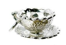 Plata esterlina mover tú eres mi taza de té encanto