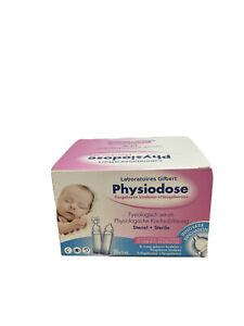 New Laboratoires Gilbert Physiodose Baby Bottle Sterile 30x5ml