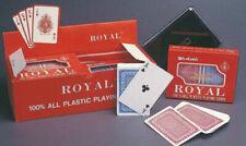 Barajas clásicas y de póker