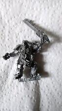 Rare Épuisé warhammer 40k Compagnie 13th Space Wolves wulfen