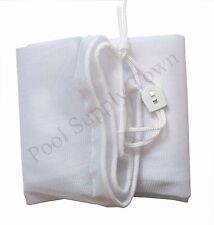 Universal Pool Leaf Eater / Gulper/ Cather/ Master Vacuum Fine Mesh Leaf Bag