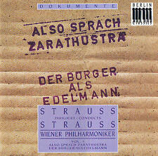 "12. June 1944 ""STRAUSS CONDUCTS STRAUSS"" CD WWII Vol. III"