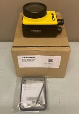 NEW Cognex IS7010-01 + Lens + LED Light Ring In-Sight Vision 7010-01 Guaranteed