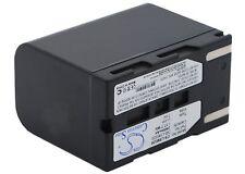 BATTERIA PREMIUM per SAMSUNG vp-dc175wb, VP-DC161W, vp-d964i, vp-d365wi, SC-D353