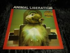 Various- Animal Liberation / Orig. LP / OIS / 1987 / N. Hagen, Lovich, Siouxsie