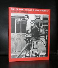 Niki de Saint Phalle/ Tinguely# ART ET L'AMOUR# mint