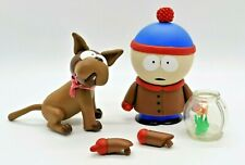 Mezco South Park Stan with Sparky Series 2 Loose