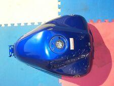 Gas tank petrol fuel cell FZ6 Genuine Yamaha OEM 04 05 06 07 08