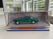 Matchbox Dinky DY 16b 1967 Ford Mustang Fast Back MINT Boxed Aus Collector