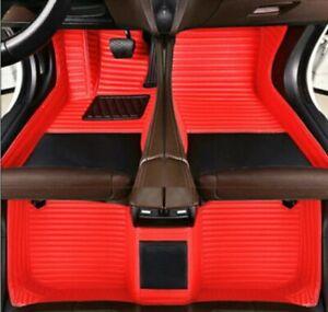 Suitable for BMW 3 series 320i 320i xDrive 325i 328i 330iwaterproof floor mats