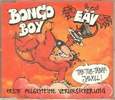 E.A.V. CD-MAXI  BONGO BOY