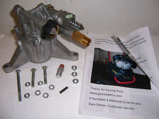 EXCELL VR2500, EX2RB2321,  PRESSURE WASHER PUMP CHANGEUP KIT