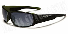 Men's Women's Biohazard black Sunglasses BZ4407 UV400 Davis A1 sunnies