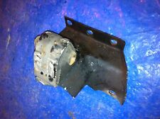 Jeep Cherokee (1984-2001) O/S Driver Right Front Engine Mount