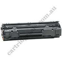 Com. HP CE285A Black Toner Cartridge HP m1212nf p1102