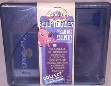 New Cranium Sculptorades Can You Sculpt It Game Mold Fun game for adults & teens