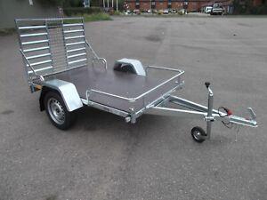 QUAD BIKE Transporter TRAILER