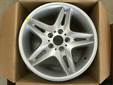 BMW X5 Alloy Wheel 34 11 6 750 865