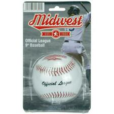 Midwest 9in Official League Baseball Ball