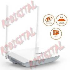 ROUTER MODEM TENDA FIBRA V300 VDSL ACCES POINT ADSL IPER FIBRA USB 3G 4G WIFI