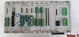 DELTA TAU UMAC MOTION CONTROLLER // TURBO PMAC2 CPU, 4 & 2 AXIS INTERFACE SO ON
