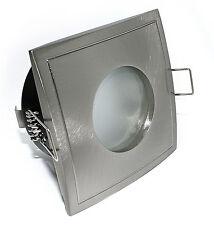 LED Feuchtraum Einbaustrahler K92146 Einbauleuchte Spot Bad Küche Vordach IP65