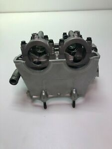 2005 Yamaha YZ250F YZ 250F OEM Cylinder Head Top End TopEnd