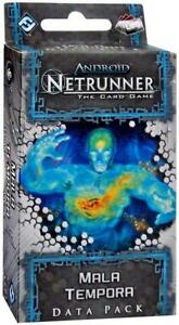 Netrunner Up and Over Data Pack