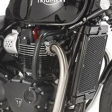 Triumph Street Twin 900 (16) - paracarter Givi