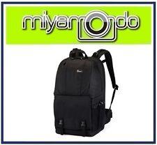 "Lowepro Fastpack 350 Backpack For DSLR & Lenses & 17"" Laptop  (Black)"