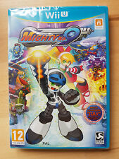 MIGHTY No 9 Nintendo Wii U WIIU PAL VF FRANCAIS Numéro 9 Number 9 ++ 100%  NEUF