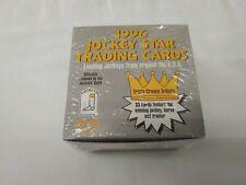 1996 Jockey star factory sealed 1-220