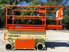 2014 Jlg 1932rs Electric Scissor Lift Jlg Platform Lift 32 Wide Manlift