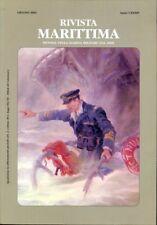 Rivista Marittima giugno 2001 Militaria D81